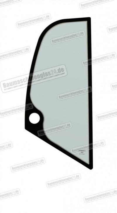 Kramer 750/850/950/1150 - Seitenscheibe R hinter Tür (E)