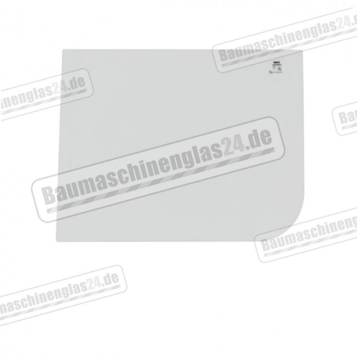 Kubota KX36-2/KX36-2 ALPHA/KX41-2/KX41-2 ALPHA/KX41-2S (V) MINI EXCAVATOR - Türscheibe unten