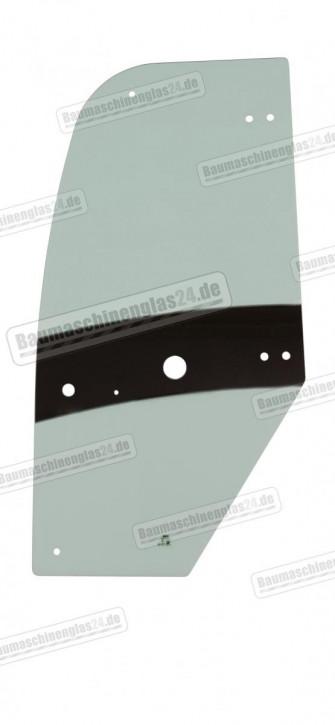 Kubota R 065 - Türscheibe links (B)