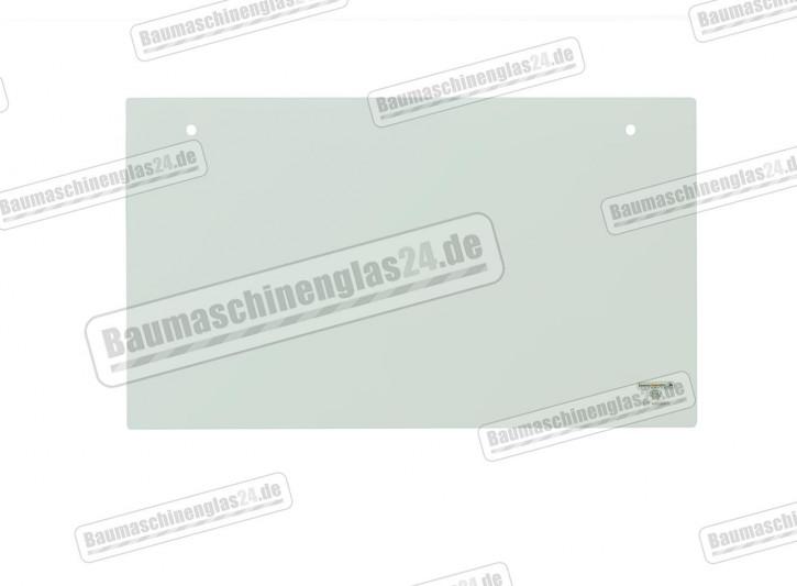 Kubota U20-3 / U20-3 ALPHA / U25-3 / U25-3 ALPHA MINI EXCAVATOR - Frontscheibe unten