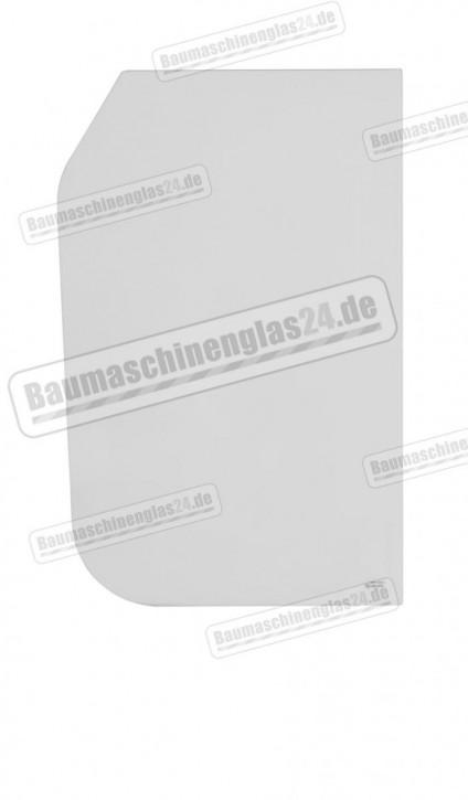 KUBOTA KX36 - 3/KX41 -3 MINI EXCAVATOR - Rechts - Hinten - Fest (I)