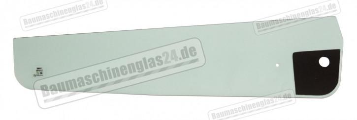 Liebherr 316 - Türscheibe unten
