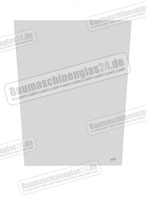 Liebherr L506 1990 - 1994 - Frontscheibe mitte