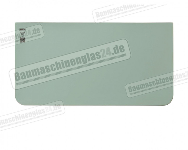 Liebherr LITRONIC - Frontscheibe unten - MODEL 974 (B)