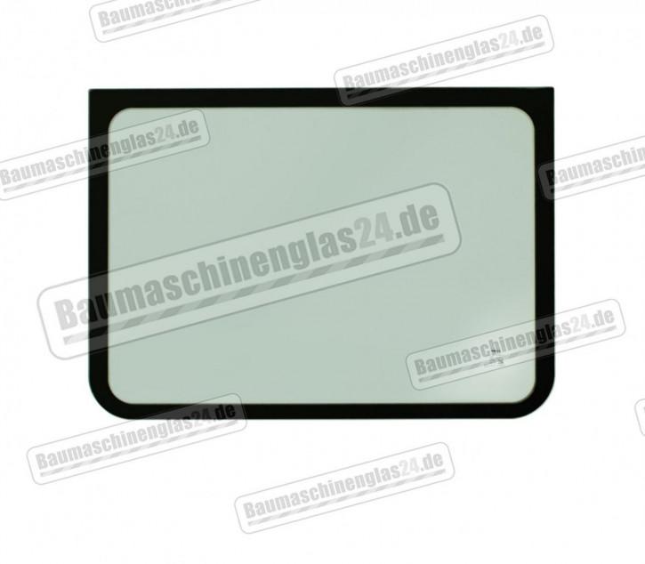 Liebherr C SERIES EXCAVATOR - Dach