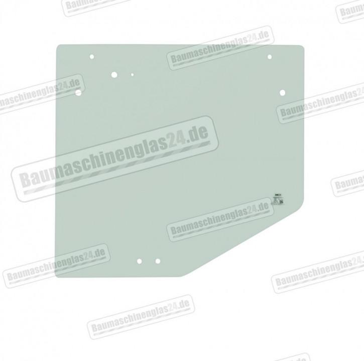 Manitou MT1232/1240/1330/1637/MT1435SL/MT1740SL - Heckscheibe (C)