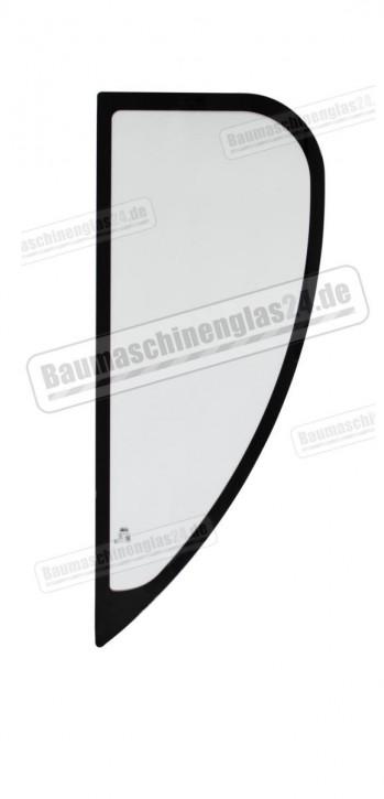 Neuson 50Z3/75Z3/95Z3 - Seite hinten Türscheibe (D)