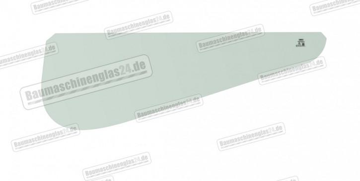 NEW HOLLAND MH2.6/3.6/4.6 + MH PLUS WHEELED- TIER 3 (07/07 ->) - Türscheibe unten (F)