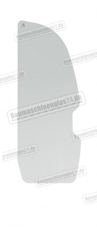 Neuson 1402/1602/2002 MINI EXCAVATOR - Türscheibe L+R (C)