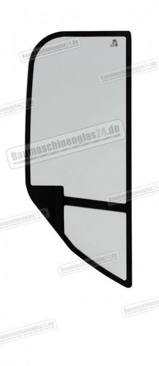 Neuson 1404 - Seitenscheibe R hinten (H)
