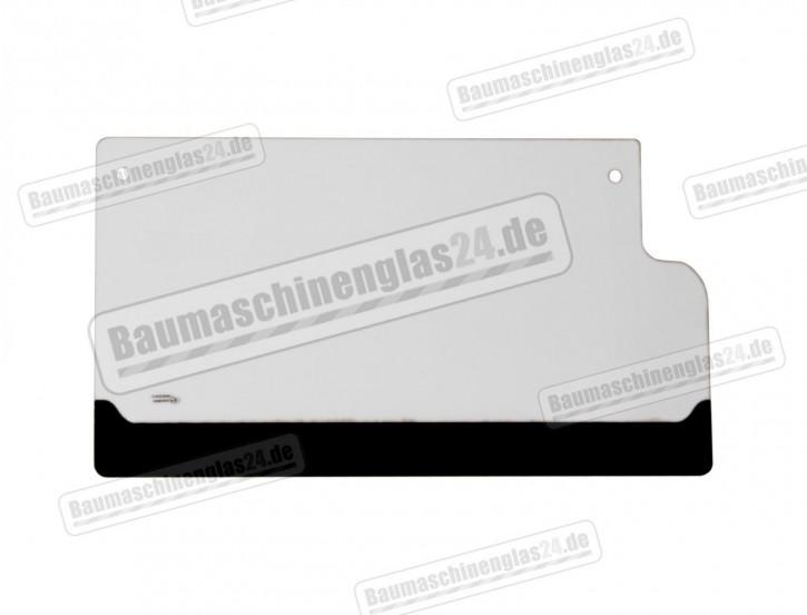 Neuson 5002/6502-12002 - Frontscheibe unten (C)