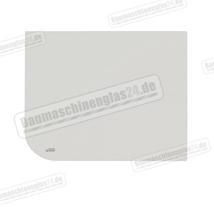 Volvo EC50/EW50/EC70/EW70 MINI EXCAVATOR - Türscheibe unten (C)