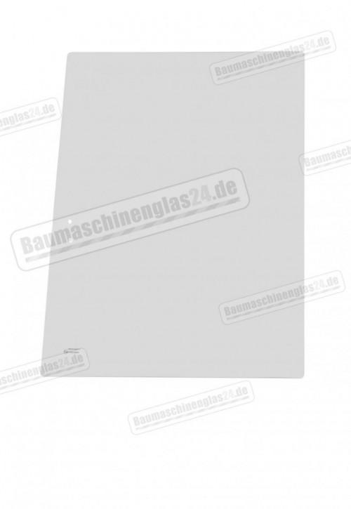 Schaeff HR 4/8 MINI EXCAVATOR - Schiebefenster rechts vorn