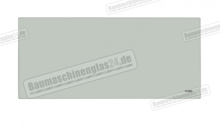 SCHAEFF HR 12/16 - Frontscheibe unten