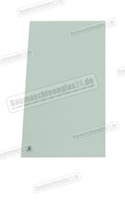 Schaeff SKL 841 / 851 / 861 - Türscheibe R/L (einteilig)