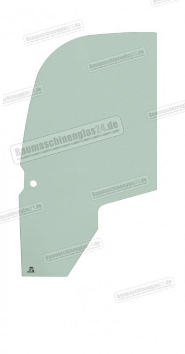 Schäffer 2434 - Türscheibe L/R (B)