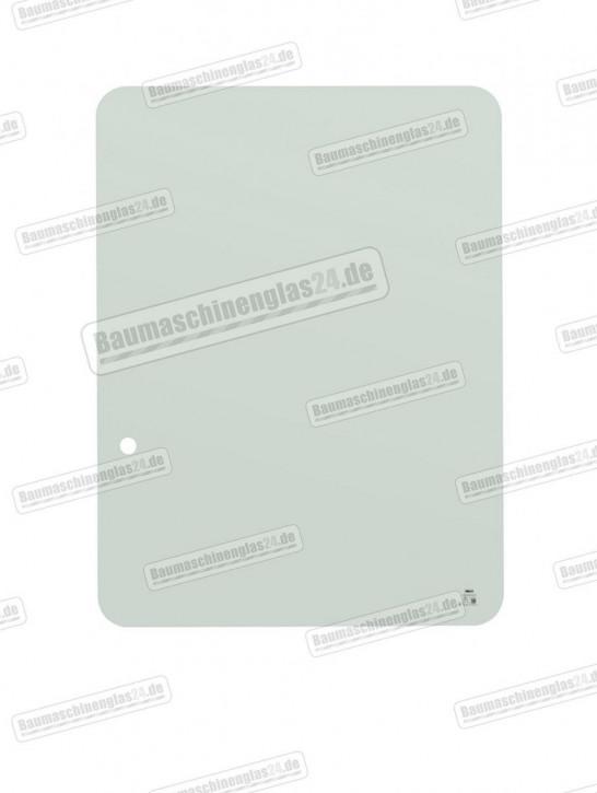 Sennebogen S305 - Frontscheibe
