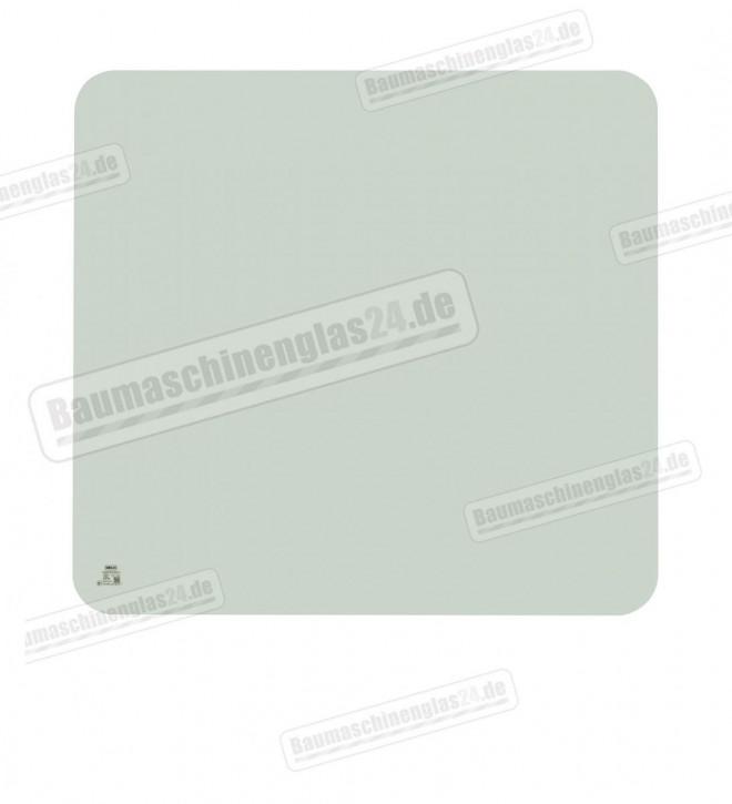 Takeuchi TB219 - Heckscheibe (E)