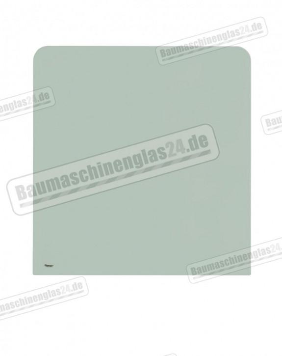 Takeuchi TB014/016 MINI EXCAVATOR - Heckscheibe (E)