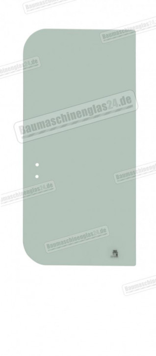 Takeuchi TB014/016 MINI EXCAVATOR - Rechts hinten schiebbar
