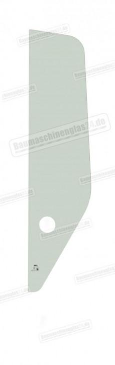 Takeuchi TB020/025/030/035/045 S/N:1255001-1255452 - Seite hinten Türscheibe