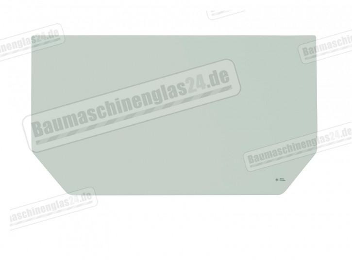 Takeuchi TB235/TB228/TB250 MINI EXCAVATOR - Frontscheibe unten (B)