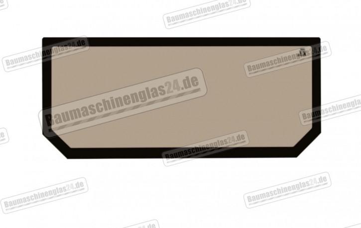 Terex TC35-2/37-2 - Dach