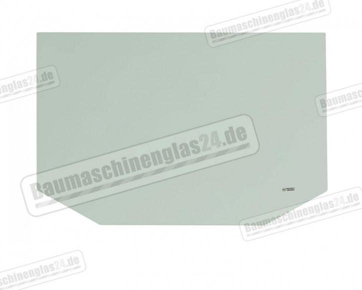 Terex TC35-2 / 37-2 - Frontscheibe unten