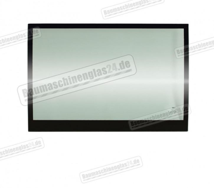 Terex TC240LC/TC240NLC/TC260LC/TC260NLC/TW240 EXCAVATOR - Dachscheibe hinten