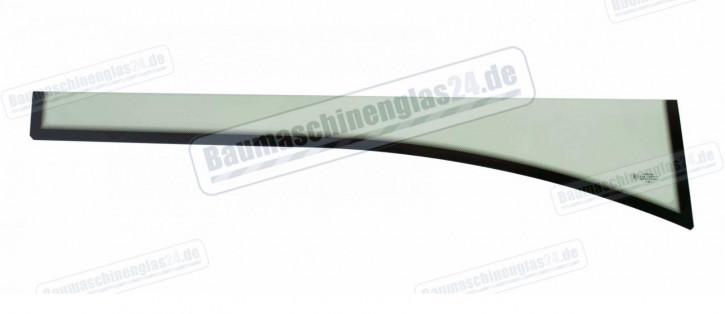 Terex TC60-125 - Festscheibe unten Schiebefenster