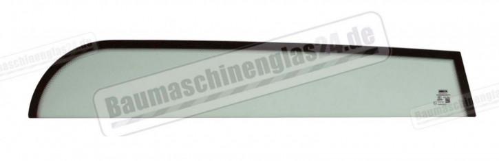 Terex TC60-125 - Festscheibe oben Schiebefenster