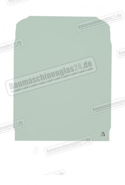 Volvo EC/EW 140/210/240/280 ´B´ EXCAVATOR - Frontscheibe - Oben (A)