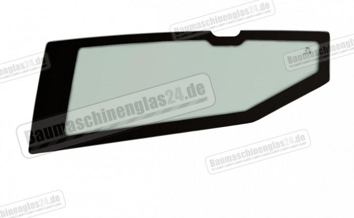 Volvo EC140/160/180/200/220/250/300/350/380E/EC380HR/EC480E/EC480EHR/EC750E/EC950E (2014 ONWARDS) - Türscheibe - Unten
