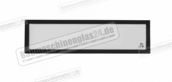 Volvo EC15/20/25/30 B SERIES MINI EXCAVATOR - Dach (G)