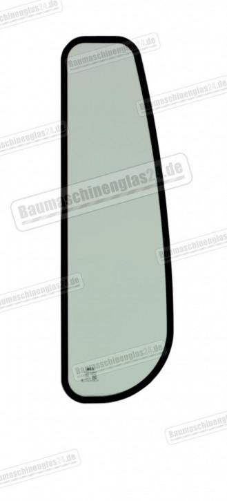 Yanmar B15/B15-3/B17/B17-2/B17-3/B18/B19/B22-2/B25V/B27-2/B30V/B37V/B37-2/B50V MINI EXCAVATOR - Seite hinten Türscheibe (E)