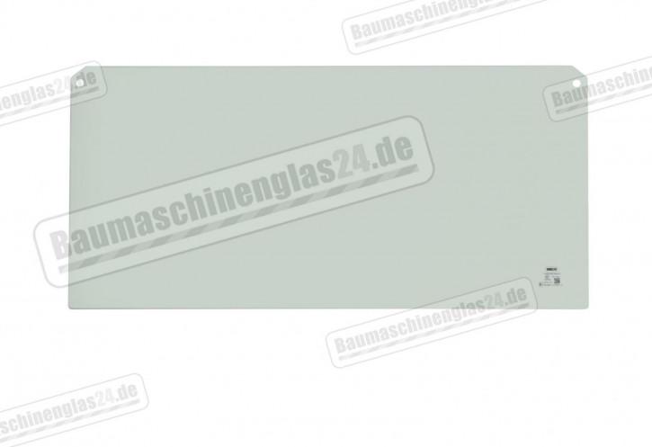 Yanmar SV 15/17 EX - Frontscheibe unten (B)