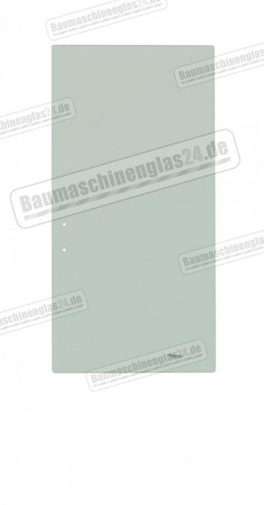 Yanmar SV 100 - Schiebefenster R hinten