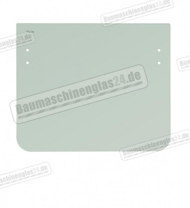 Yanmar VIO 75 A/C MINI EXCAVATOR (Previous) - Frontscheibe unten
