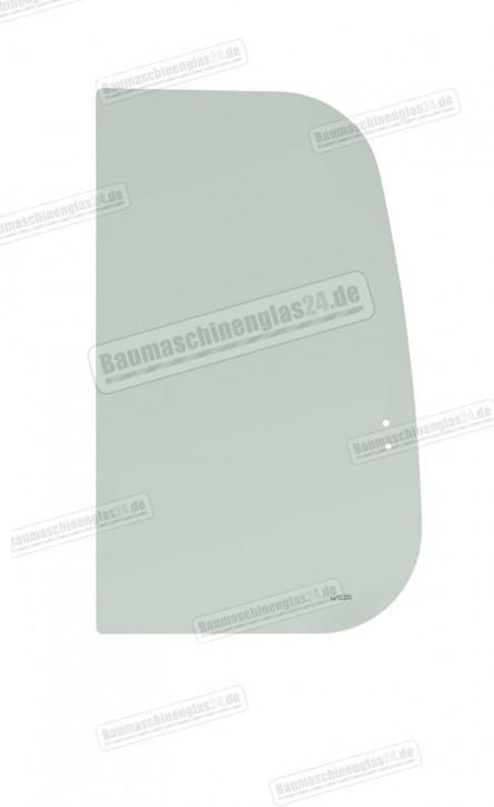 Yanmar B15/B15-3/B17/B17-2/B17-3/B18/B19/B22-2/B25V/B27-2/B30V/B37V/B37-2/B50V MINI EXCAVATOR - Rechts - hinten - schiebbar