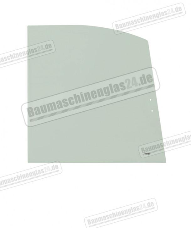 Yanmar VIO 75 A/C MINI EXCAVATOR (Previous) -  Rechts - vorn - Schiebbar (A)